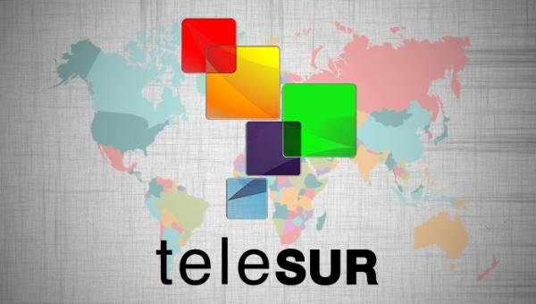 Denuncia TeleSUR  retiro de su señal en Argentina