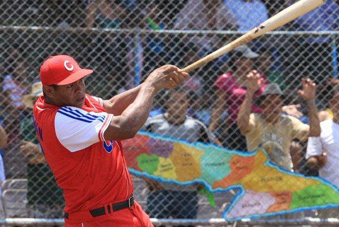 Anuncian equipo cubano para tope beisbolero ante Tampa Bay Rays