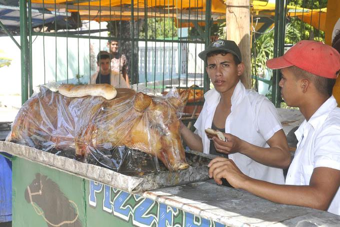 Ciget de Granma convoca a curso de Seguridad alimentaria