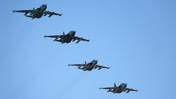 El Pentágono aplaude la política del 'dicho y hecho' de Rusia contra el EI