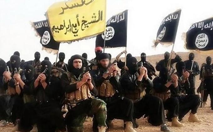 Aprueba la Unión Europea sanciones contra el Estado Islámico
