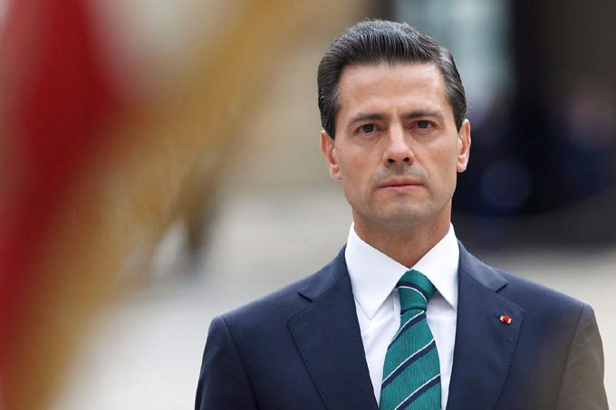 Asistirá Peña Nieto a Cuarta Cumbre de Seguridad Nuclear