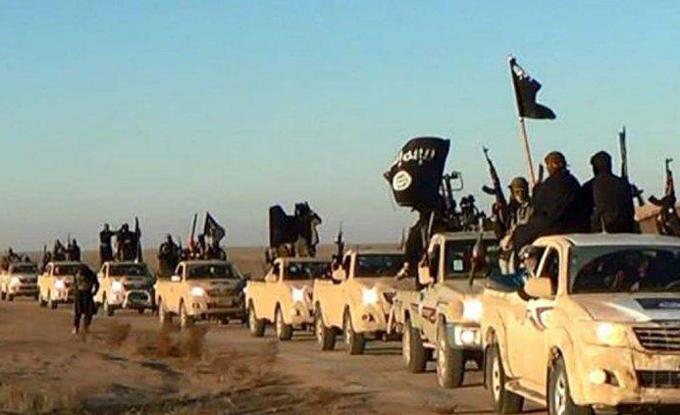 estado islámico-libia