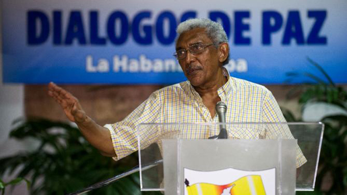 FARC-EP exige transparencia en manejo de fondos para paz en Colombia