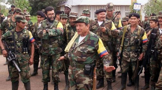 Colombia: FARC-EP reitera voluntad para dejar las armas