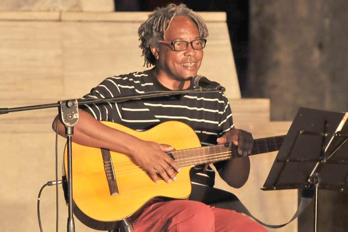 Gerardo Alfonso clausura Jornada de la cultura bayamesa