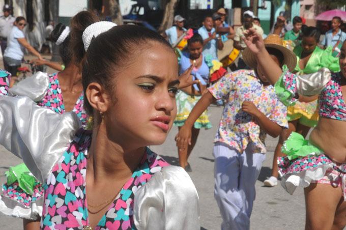 Inició XXXII Jornada de la cultura bayamesa