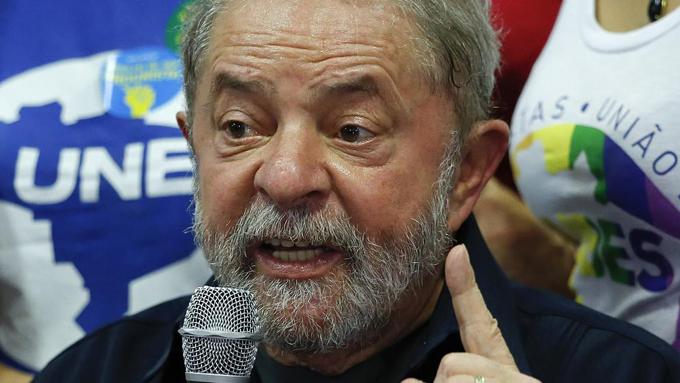 Investigaciones sobre Lula pasan a manos del Supremo Tribunal