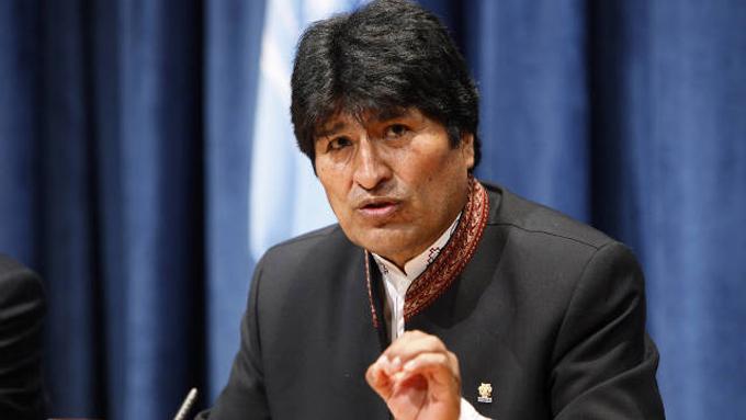 Morales promete continuidad de programas sociales en Bolivia