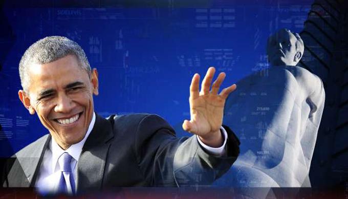 Obama considera un honor rendir tributo a Héroe Nacional de Cuba