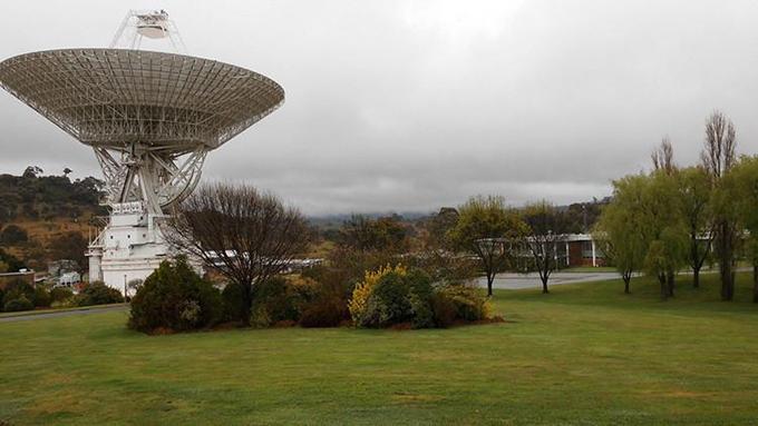 Astrónomos vuelven a registrar una señal 'extraterrestre'