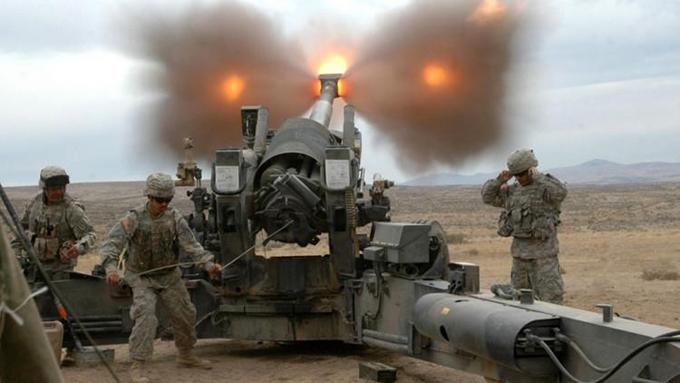 Esta es la última 'gran arma' que está desarrollando el Ejército de EE.UU.