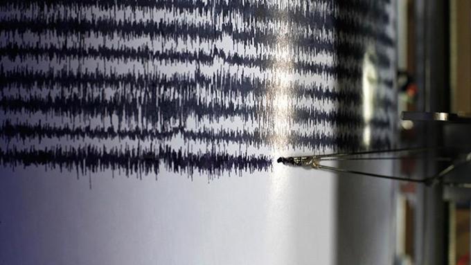 ¿Nueva prueba? Se registra un terremoto provocado artificialmente en Corea del Norte