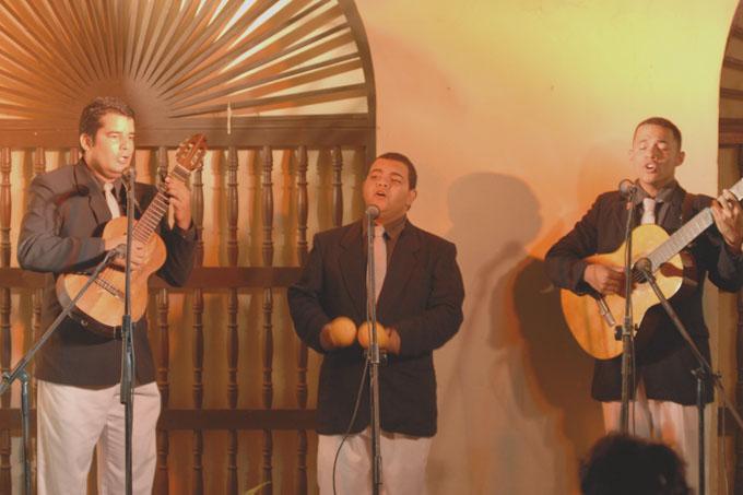 Festejarán aniversario 165 de la primera canción romántica cubana