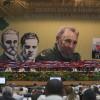 El desarrollo de la economía nacional, junto a la lucha por la paz y la firmeza ideológica, constituyen las principales misiones del Partido (Informe)