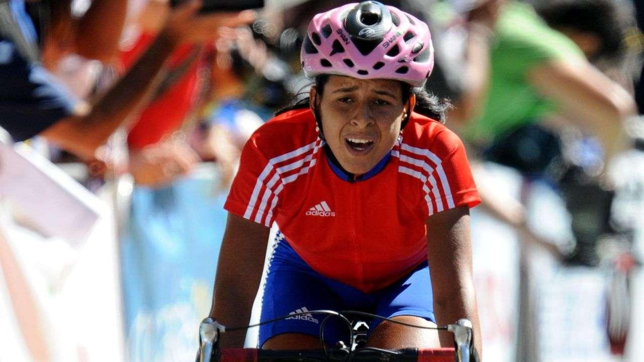 Cubanas por cupos olímpicos en Panamericano de Ruta en Táchira