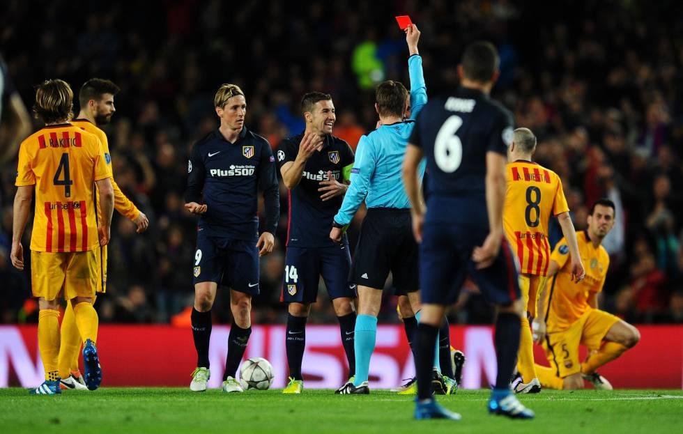 El Barcelona-Atlético, récord de audiencia de la temporada