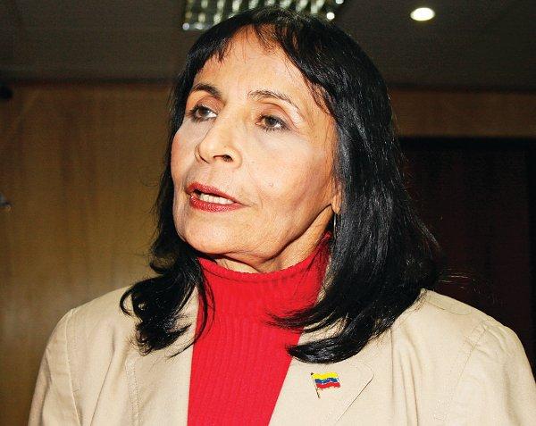Intelectuales latinoamericanos organizan jornada de apoyo a Venezuela