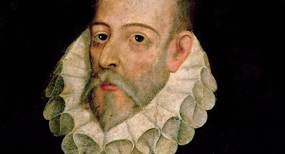 Cervantes y Shakespeare, cuatro siglos recorriendo los laberintos del alma