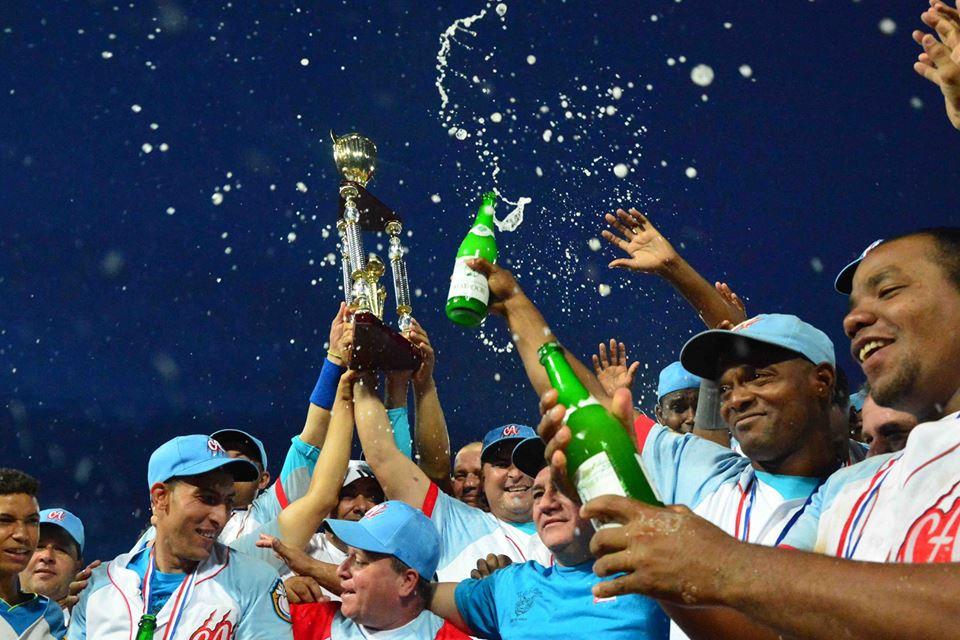 Conserva Ciego de Ávila título de monarca del béisbol cubano