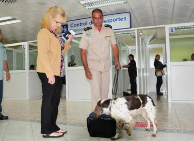 Cuba-aeropuerto-aduana-droga-narcotrafico