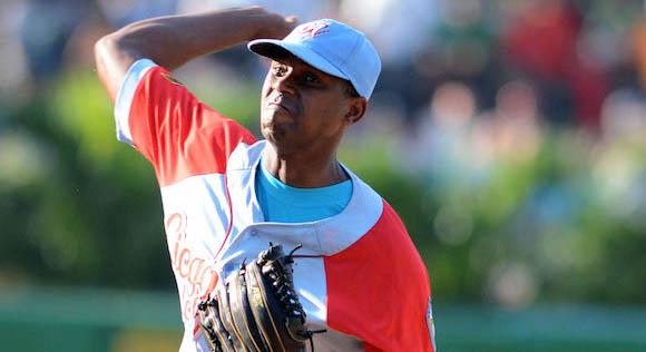 Tigres avileños por revalidar el título del béisbol cubano