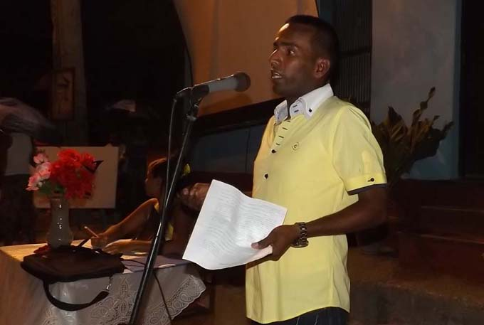 Inició segundo proceso de rendición de cuentas en Manzanillo