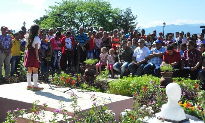Inauguran nuevas obras de beneficio económico y social en Bayamo