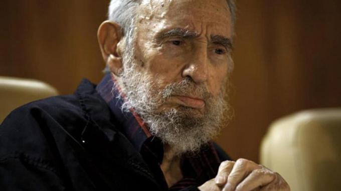 Sencillamente Fidel