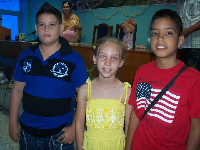 Sobresale Campechuela en  concurso Trazaguas 2015