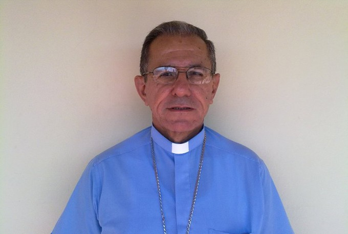 Juan de la Caridad García Rodríguez, obispo de La Habana