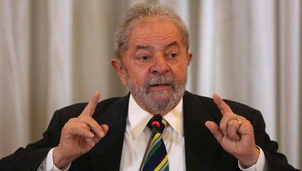 Lula reta a Michel Temer a ganar Presidencia en comicios y no por juicio político