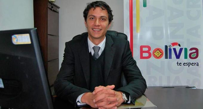 Marko-Machicao-ministro-turismo-bolivia