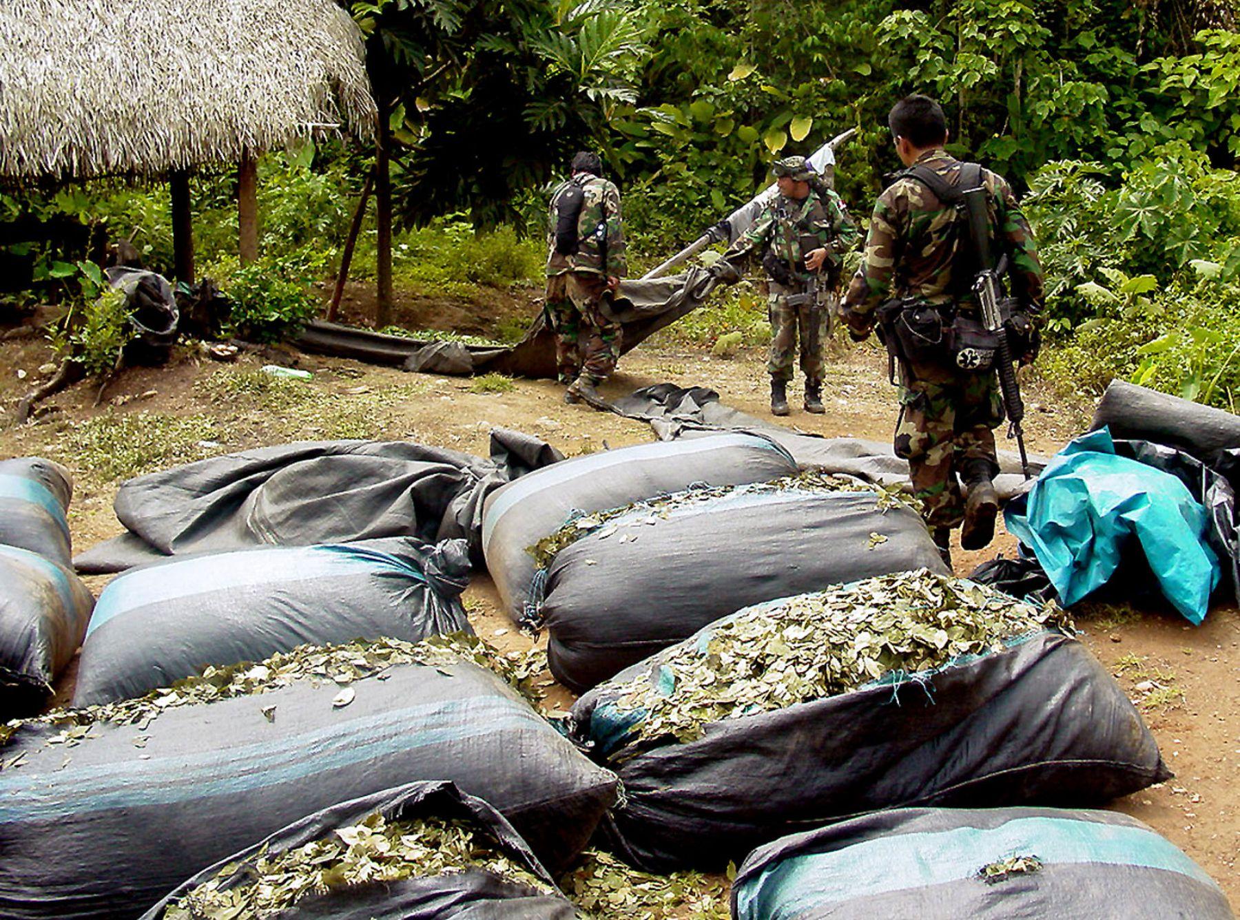 Sesiona en Nicaragua curso regional de lucha contra narcotráfico