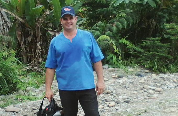 Médicos niquereños en Ecuador reafirman compromiso de ayudar en la recuperación de esa nación
