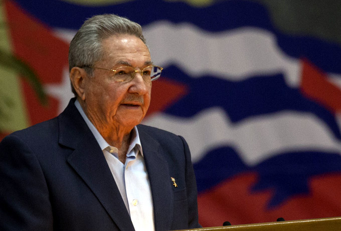 Presidente de Cuba expresa condolencias y solidaridad a Ecuador