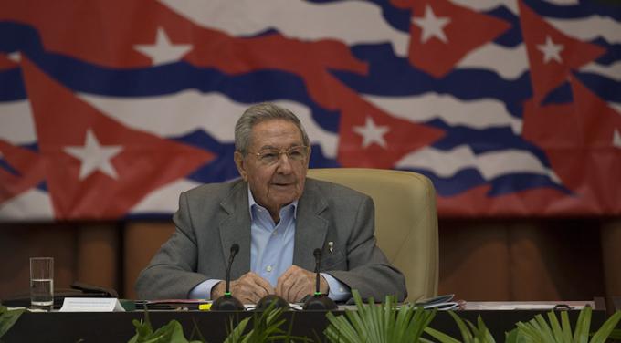 Raúl: Se adoptaron acuerdos trascendentes para la nación