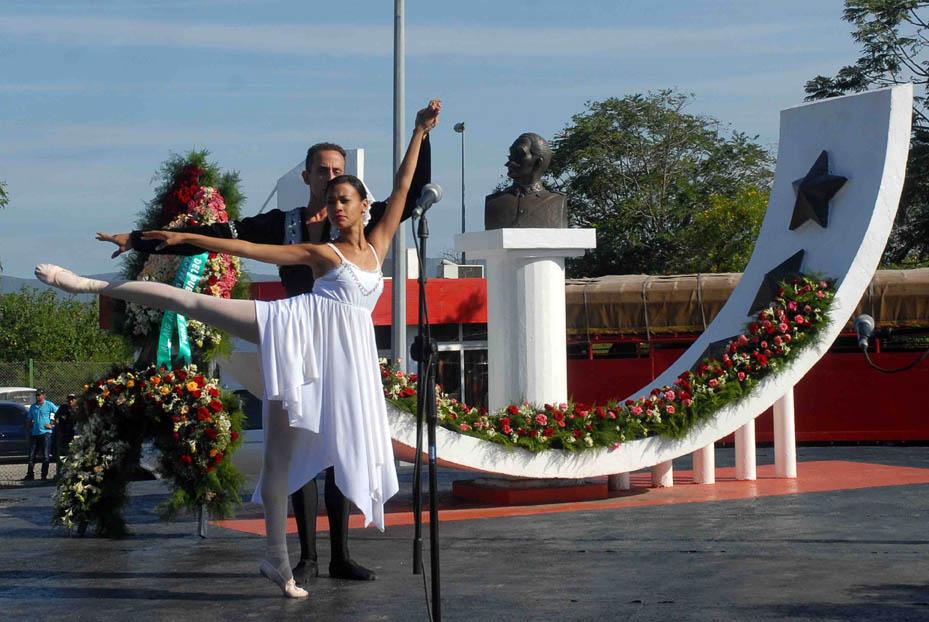Recuerdan 55 años del bombardeo a los aeropuerto cubanos
