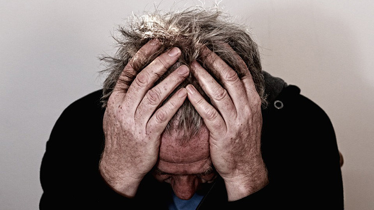 EE.UU.: La tasa de suicidios aumenta un 24% en 15 años