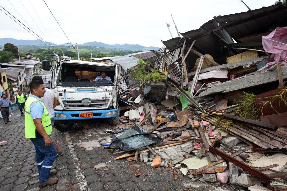 Terremoto Ecuador 3