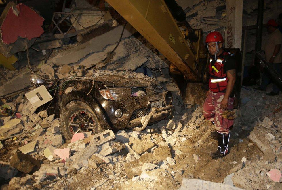 Terremoto Ecuador  6
