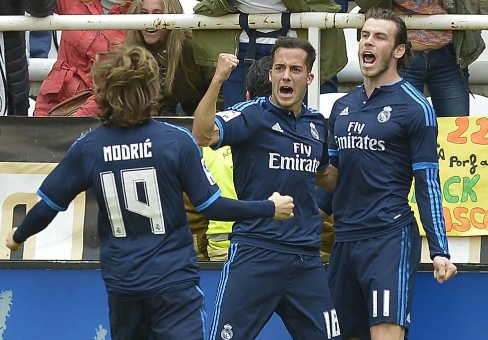 Bale pagó el rescate del Madrid