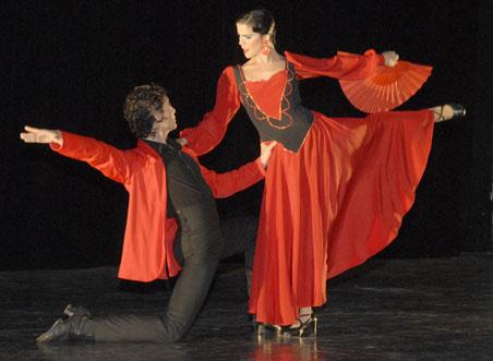 Celebrarán en Granma Día internacional de la Danza