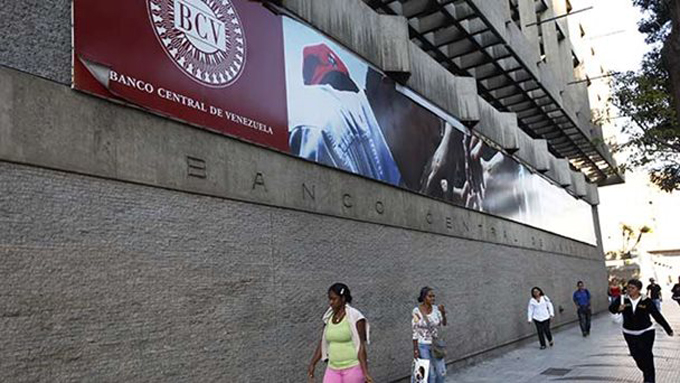 Alto oficial venezolano alerta sobre intereses de estados for Banco exterior venezuela