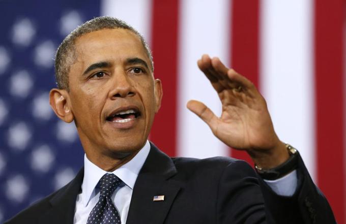 Obama anunció aumento de presencia militar  estadounidense en Siria