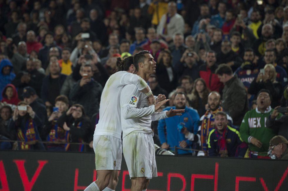 """La Prensa: """"El Madrid y Cristiano hacen llorar al Camp Nou"""""""