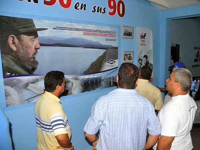 Celebran Día de los trabajadores con nuevas obras sociales en Bayamo