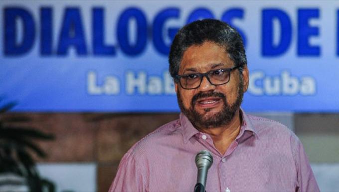 FARC-EP y gobierno colombiano discuten último punto de agenda de paz