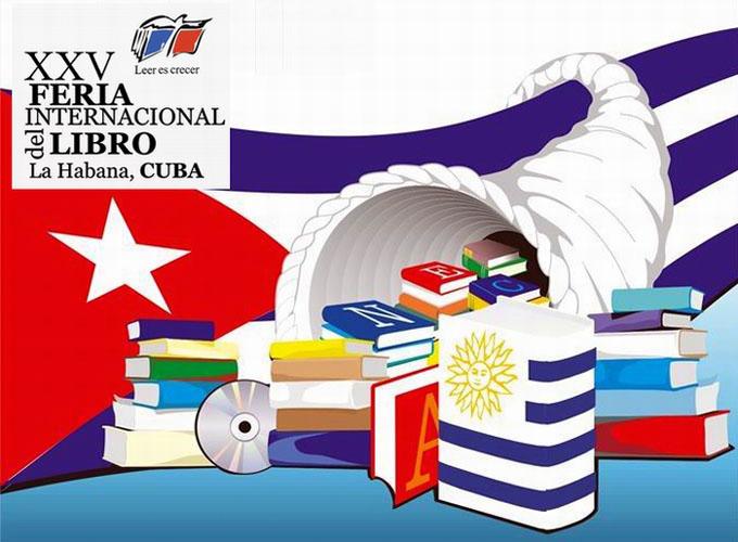 Libros para invidentes en Feria de Granma 2016
