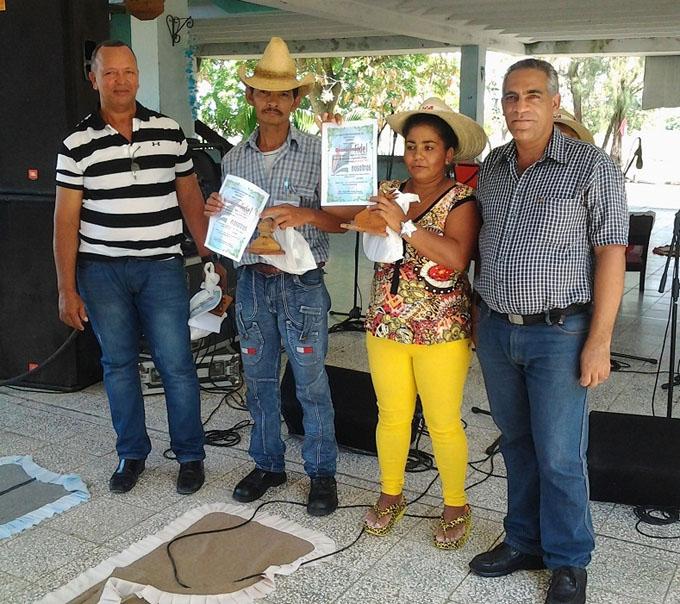 Alcanza Yara primer lugar en la IV Feria Agropecuaria